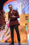 Honey Singh at Big Star Entertainment Awards 2013