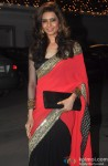 Karishma Tanna at singer Raghav Sachar's wedding reception