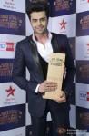 Manish Paul at Big Star Entertainment Awards 2013