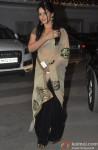 Neetu Chandra at singer Raghav Sachar's wedding reception