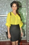 Nushrat Bharucha at the first look launch of 'Darr @ The Mall'