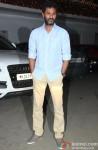 Prabhu Dheva at singer Raghav Sachar's wedding reception
