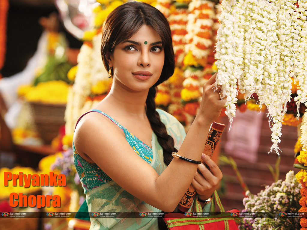 Priyanka Chopra Wallpaper 8