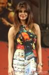 Priyanka Chopra at the music launch of 'Gunday'