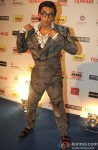Ranveer Singh Snapped At The Filmfare Pre-Award Party