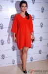 Kajol Looks Smashing In A Red Hot Flatering Dress
