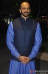 Rohit Shetty at singer Raghav Sachar's wedding reception