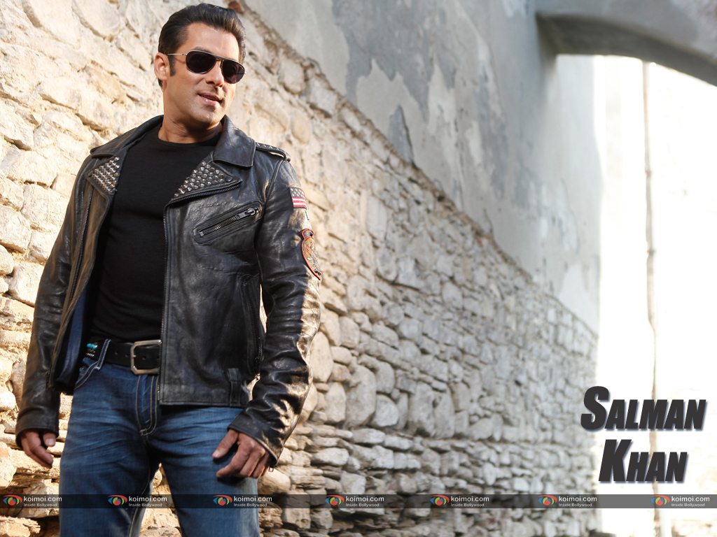 Salman Khan Wallpaper 11