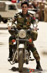 Shah Rukh Khan In A Still From Jab Tak Hai Jaan