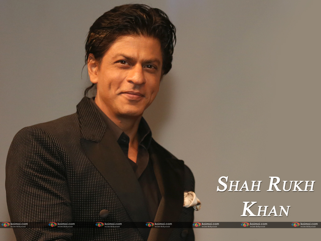 Shah Rukh Khan Wallpaper 6