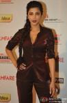 Shruti Haasan Snapped At The Filmfare Pre-Award Party