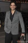 Tusshar Kapoor at singer Raghav Sachar's wedding reception