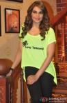 Bipasha Basu on the sets of 'Comedy Nights With Kapil' Pic 1