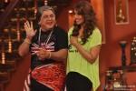 Bipasha Basu on the sets of 'Comedy Nights With Kapil' Pic 3