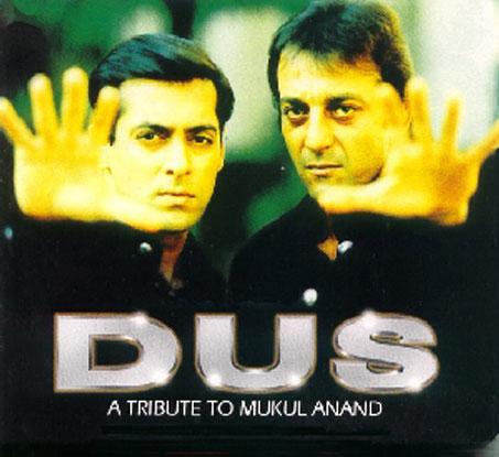 Dus (1997) Movie Poster
