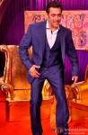 Salman Khan at the 'Filmfare Awards 2014' Pic 1