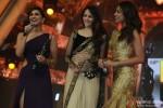 Vaani Kapoor at the 'Filmfare Awards 2014'