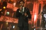 Dhanush at the 'Filmfare Awards 2014'