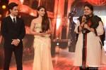 Kunal Khemu, Soha Ali Khan and Supriya Pathak at the 'Filmfare Awards 2014'