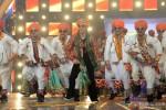 Ranveer Singh at the 'Filmfare Awards 2014'