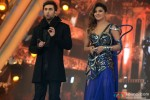 Ranbir Kapoor and Priyanka Chopra at the 'Filmfare Awards 2014'