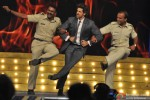 Hrithik Roshan performs at 'Umang' Police Show 2014