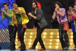 Shahid Kapoor performs at 'Umang' Police Show 2014