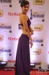 Vaani Kapoor walks the Red Carpet of 'Filmfare Awards 2014'