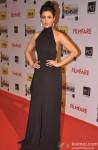 Shruti Haasan walks the Red Carpet of 'Filmfare Awards 2014'