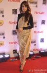 Dia Mirza walks the Red Carpet of 'Filmfare Awards 2014'