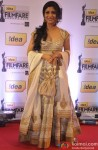 Konkona Sen Sharma walks the Red Carpet of 'Filmfare Awards 2014'