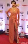 Prachi Desai walks the Red Carpet of 'Filmfare Awards 2014'