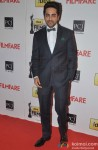 Ayushmann Khurrana walks the Red Carpet of 'Filmfare Awards 2014'