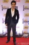 Tusshar Kapoor walks the Red Carpet of 'Filmfare Awards 2014'