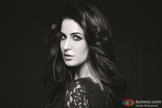 Katrina Kaif new brand ambassador for L'Oréal Paris