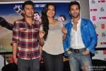 Bilal Amrohi, Sarah Jane Dias and Pulkit Samrat launch 'O Teri' Trailer