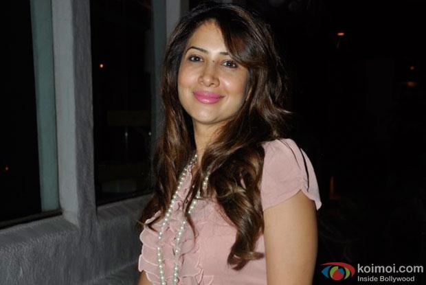 Tanushree Dutta: Remember her? Femina Miss India '04; May be Aashiq Banaya Aapne might ring some bells!