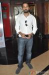 Namit Das during the trailer launch of film Ankhon Dekhi