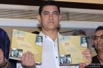 Aamir Khan attends a Book launch event