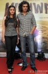 Alia Bhatt and Imtiaz Ali Promote Highway in Bengaluru Pic 1