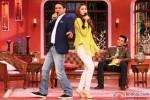 Alia Bhatt and Randeep Hooda Promote 'Highway'