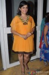 Sonali Kulkarni Snapped At A Book Launch