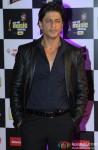 Shah Rukh Khan Attend Mirchi Music Awards