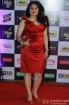 Kiran Juneja Attend Mirchi Music Awards