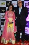 Bollywood Celebs Attend Mirchi Music Awards