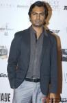 Nawazuddin Siddiqui Attends Top Gear Awards