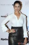 Anjana Sukhani Attends Top Gear Awards