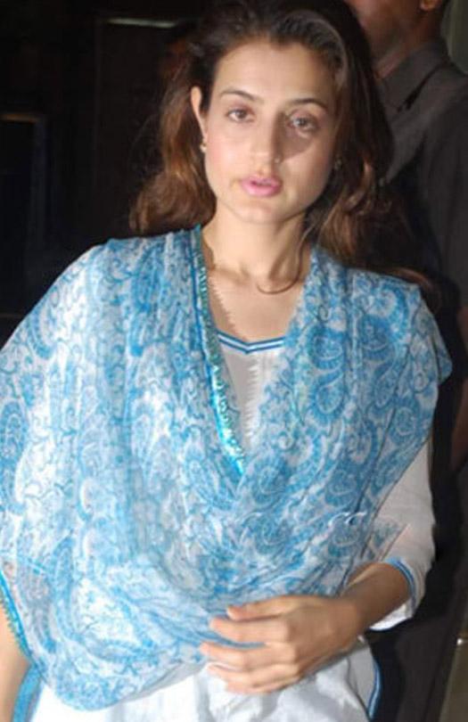 Ameesha Patel