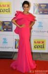 Swara Bhaskar Attends 'Zee Cine Awards' 2014