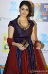Genelia Dsouza Attends 'Zee Cine Awards' 2014